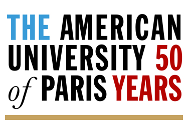 AUP American University of Paris